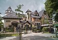 Noclegi Góry Opawskie - Hotel, Restauracja Salve