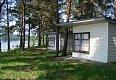 domki kempingowe Rajgród - Ośrodek Wypoczynkowy Łabędź