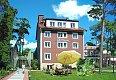 sanatoria Jurata - Profilaktyczny Dom Zdrowia w Juracie