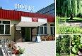 hotele Siedlec - Hotel ODR