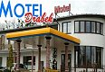 restauracje Tarnowskie Góry - Hotel Drabek