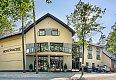 domki letniskowe Opole - Hotel Zacisze