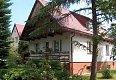 Noclegi Jezioro Bełdany - Dom Letniskowy i Apartament