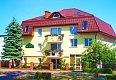 alojamientos Dąbki villa - Villa Solar