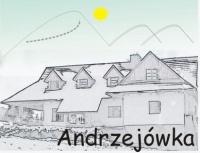 Chatka w Gorcach Andrzejówka