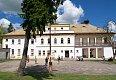 zamki & dwory & pałace Słupsk - Pałac Pod Bocianim Gniazdem