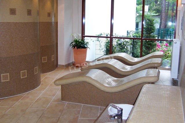 1 apartament z widokiem na morze przy velaves spa for 15 115 salon kosmetyczny opinie