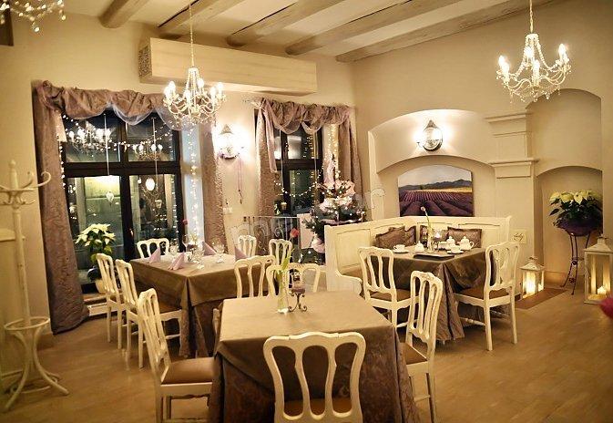 Restauracja Lawenda W Bielsku Białej Bielsko Biała Opinie