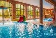 spa & wellness Olsztyn - Zalesie Mazury Active SPA