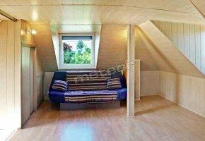 domek 8 osobowy-piętro