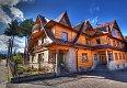 kwatery prywatne Bukowina Tatrzańska - Apartamenty i Pokoje Pod Limbami