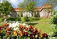 sanatoria Międzywodzie - Sanatorium Chrobry