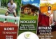 spa & wellness Bielsko-Biała - Flamandia Agroturystyka Camping Kort Tenisowy