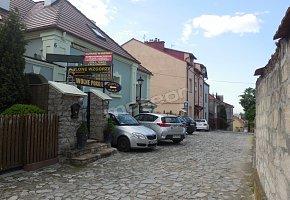 dom i ulica Forteczna