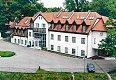 ośrodki wypoczynkowe Toruń - Daglezja Hotel Centrum Konferencyjne
