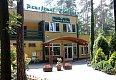hotele Turawa - Centrum  Rekreacji i Wypoczynku  Borowik - GASTROTUR