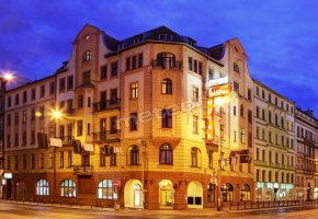 Hotel Europejski we Wroc�awiu