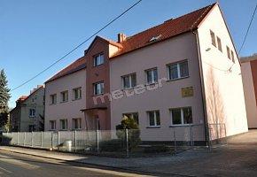 Szkolne Schronisko Młodzieżowe W Lubachowie