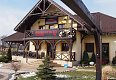 restauracje Szczytna - Tajemniczy Ogród - Restauracja i Noclegi