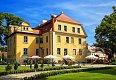 Noclegi Rudziny - Pałac Wiechlice