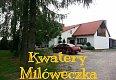 Noclegi Łódź - Kwatery Pracownicze Milóweczka