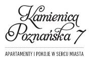 Apartmenty i Pokoje Kamienica Poznańska 7