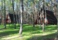 ośrodki wypoczynkowe Małe Swornegacie - Osada Swory Domki w Lesie