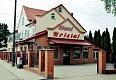 Noclegi Frombork - Hotel, Restauracja Kristal