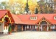 ośrodki wypoczynkowe Pojezierze Brodnickie - Ośrodek Wypoczynkowy Hartek