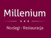 Hotel - Restauracja Millenium