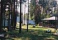 domki kempingowe Kamionka - Ośrodek Wypoczynkowy WSK PZL - Rzeszów