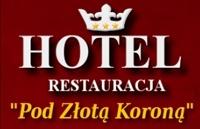 Hotel Restauracja Pod Złotą Koroną