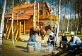 Noclegi Sobótka - Lucky 5 Ranch