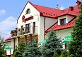 Noclegi Liszki - Restauracja i Hotel Romantica