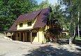 Domki Wypoczynkowe Ośmiorniczka i Mariolka