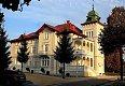 Noclegi Kazimierza Wielka - Pałac Lacon