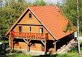 Noclegi Paszków - Dom na Końcu Świata