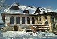 tanie pensjonaty Czerwienne - Pensjonat Panorama Tatr