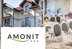 Pensjonat Amonit