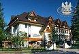 noclegi Droga do Białego Zakopane - Hotel Belvedere