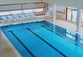 basen p�ywacki 8m x 18m