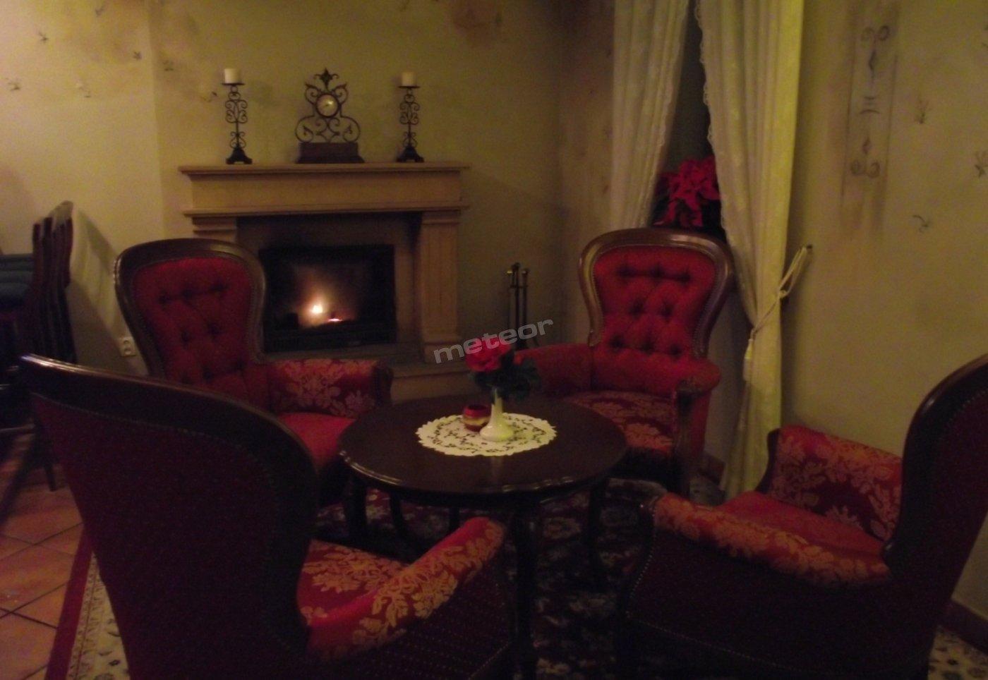 Restauracja Bar Martini Lounge W Wadowicach Wadowice
