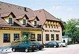 accommodation Cieszków - Hotel Inn Pod Szyszkami