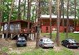 Noclegi Krzepielów - Ośrodek Wypoczynkowy Leśne Domki