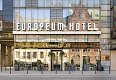 noclegi Góra Ślęża Sobótka - Hotel Europeum