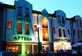 tanie hotele Targanice - Hotel Willa Eureka