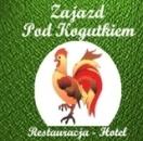 Hotel - Restauracja Zajazd pod Kogutkiem
