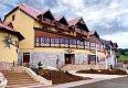 hotele Zieleniec - Vital & SPA Resort Szarotka