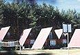 domki letniskowe Bronków - Park Magnolia - Ośrodek Wypoczynkowy