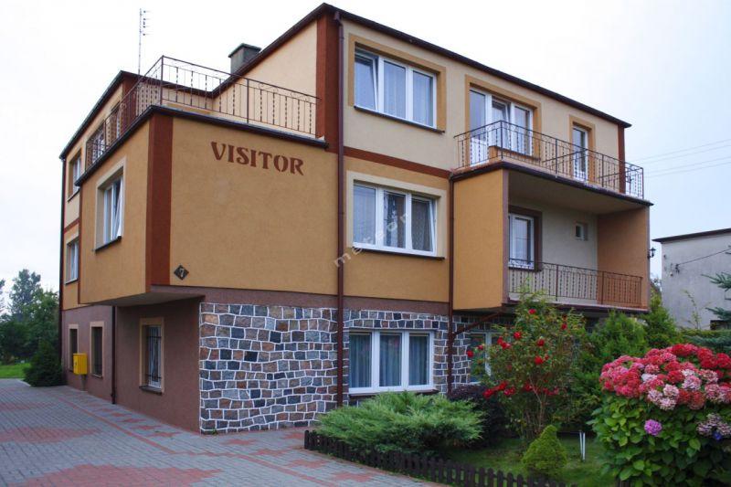 Villa Visitor